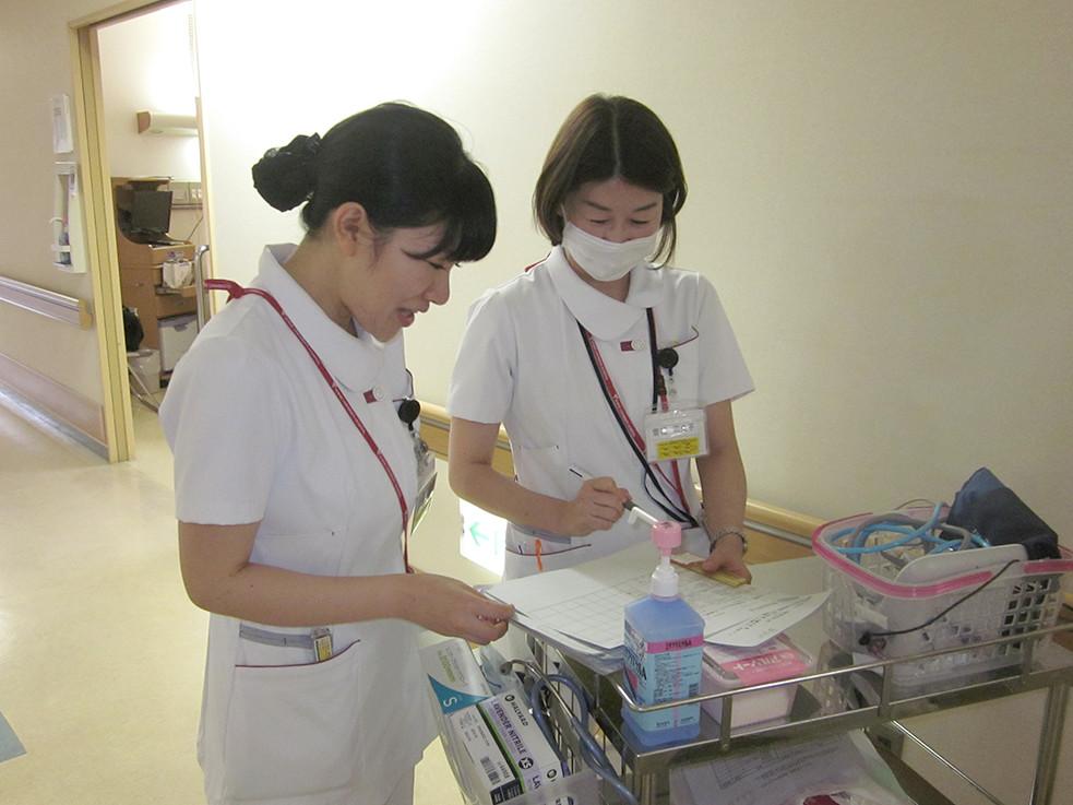 泌尿器科/歯科口腔外科
