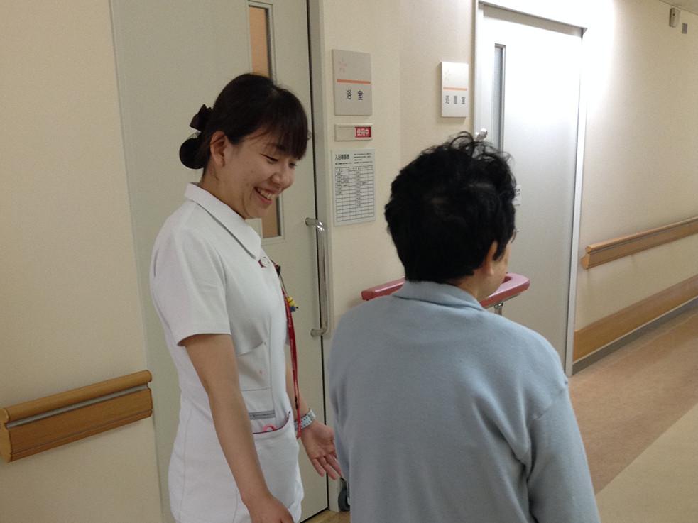 整形外科/脊椎整形/人工股関節センター