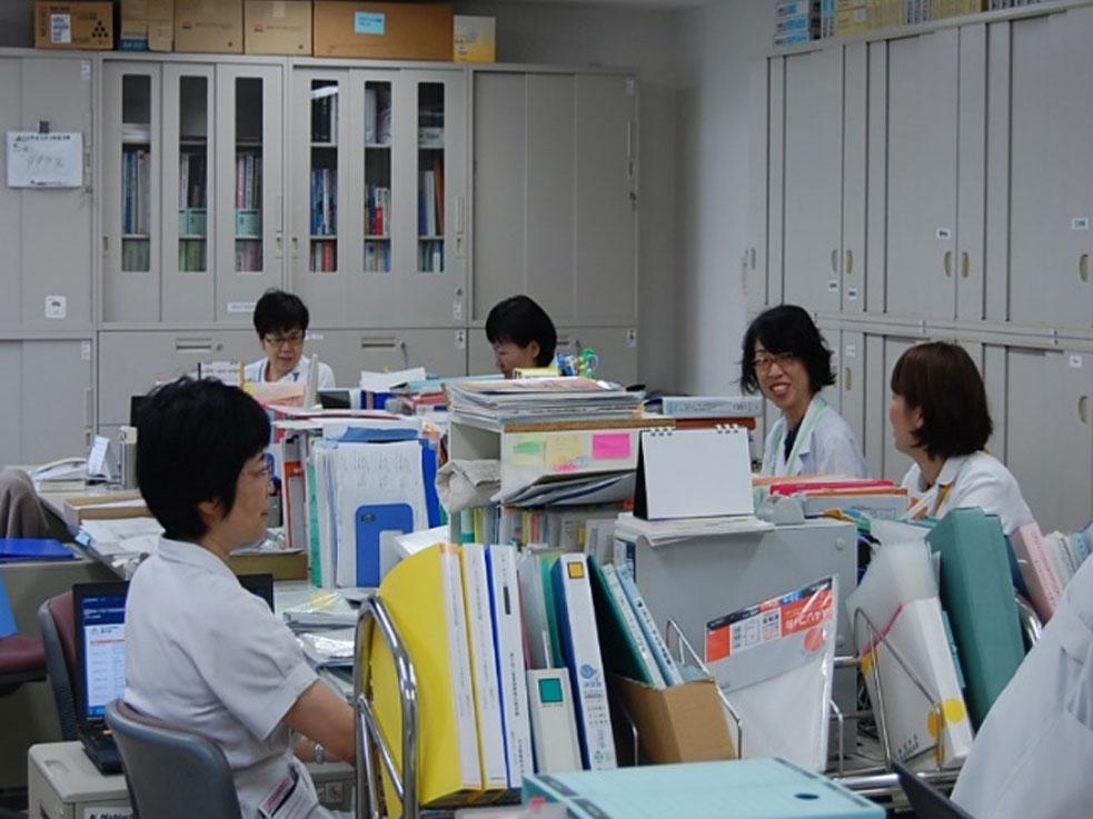 臨床研究支援センター