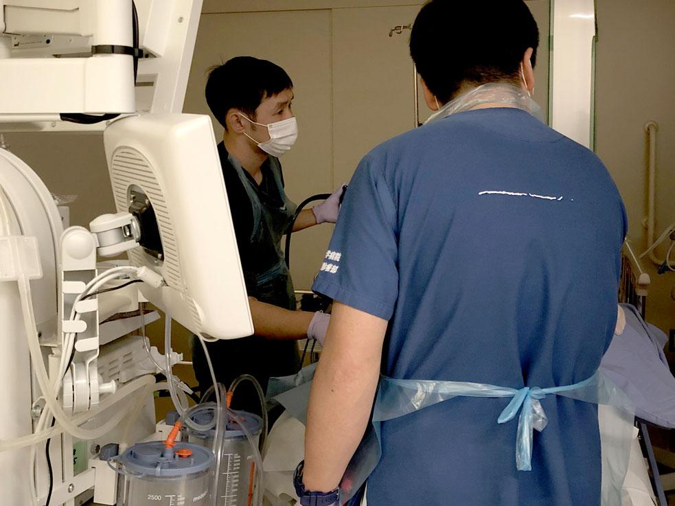 光学医療診療部