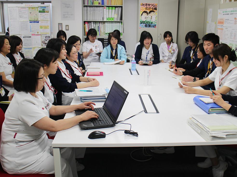 総合診療サポートセンター